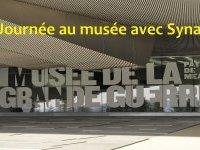 Le musée de la Grande Guerre de Meaux, mémoire d'une tragédie