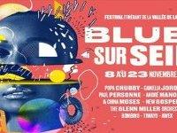Le Festival Blues sur Seine réchauffe les Yvelines