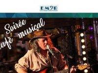 Entre blues et pop folk, un voyage intimiste en musique