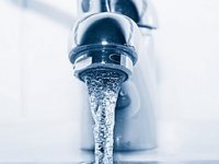Distribution eau potable déléguée au groupe SUEZ