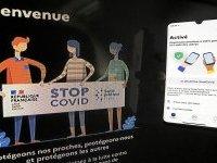 L'application StopCovid est disponible au téléchargement