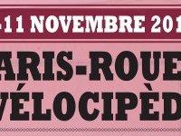 Paris - Rouen à vélocipède, passage par Juziers !
