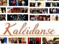 Stage multi danses par Kaléidanse