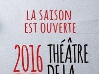 Théâtre de la Nacelle : saison culturelle 2016/2017