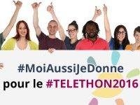 Téléthon 2016 : Juziers solidaire !