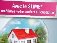 Le SLIME vous accompagne