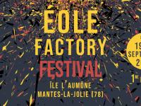 Un festival itinérant pour tous les goûts