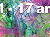 # Activités 11 / 17 ans : vacances de Pâques