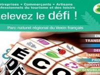 Les Ecos-défis du PNRV : deux commerçants juziérois lauréats !