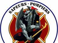 Sapeurs pompiers de Gargenville : campagne calendriers 2017