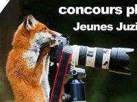 Avis aux jeunes photographes !