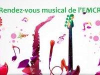 Cafés musicaux de l'école de musique