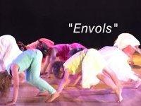 """""""Envols"""" : spectacle de danse contemporaine"""