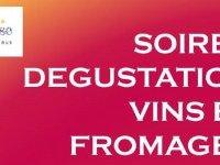 Association vins et fromages : tout un art !