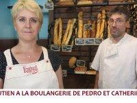 Dernière ligne droite pour sauver notre boulangerie !