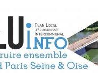 Plan Local d'Urbanisme intercommunal : votre avis nous intéresse