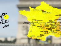Mantes-la-Jolie : dernière étape du Tour de France